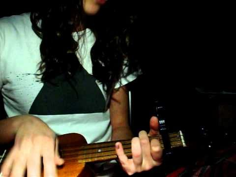 1234 ukulele chords