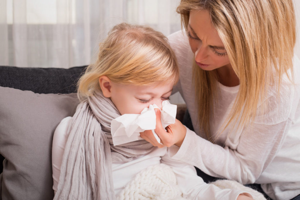 Common Indoor Air Quality Issues in Winter and How to Fix Them