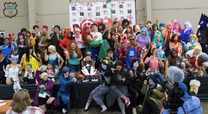 Anime Fans Need to Check Out the Ani-Me Convention in Fresno