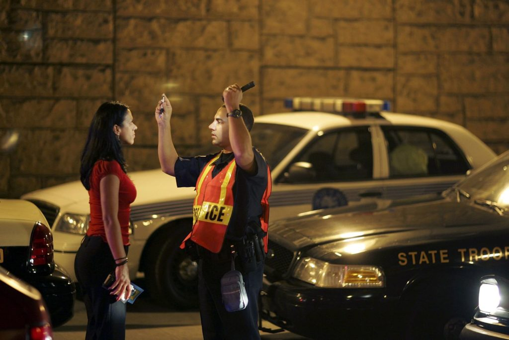 Be respectful and honest Charged with a DUI: Ways to Survive A Drunk Driving Charge