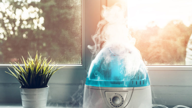 Home Benefits of Using Air Humidifiers During Winter