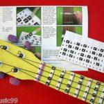 Chordie – Best source for learning 1234 ukulele chords