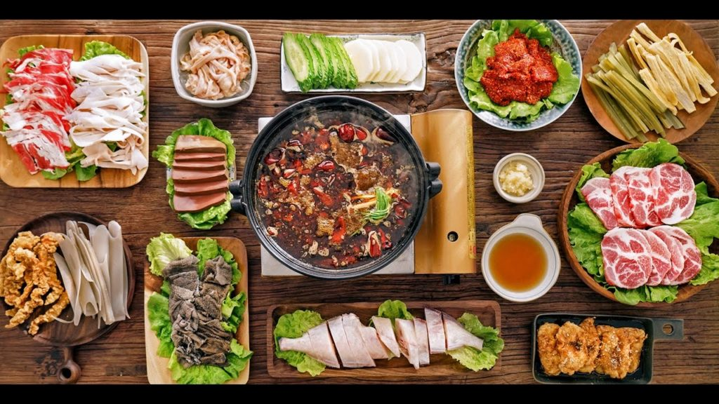 Delicious authentic food 5 Reasons Why China is a Memorable Vacation Experience