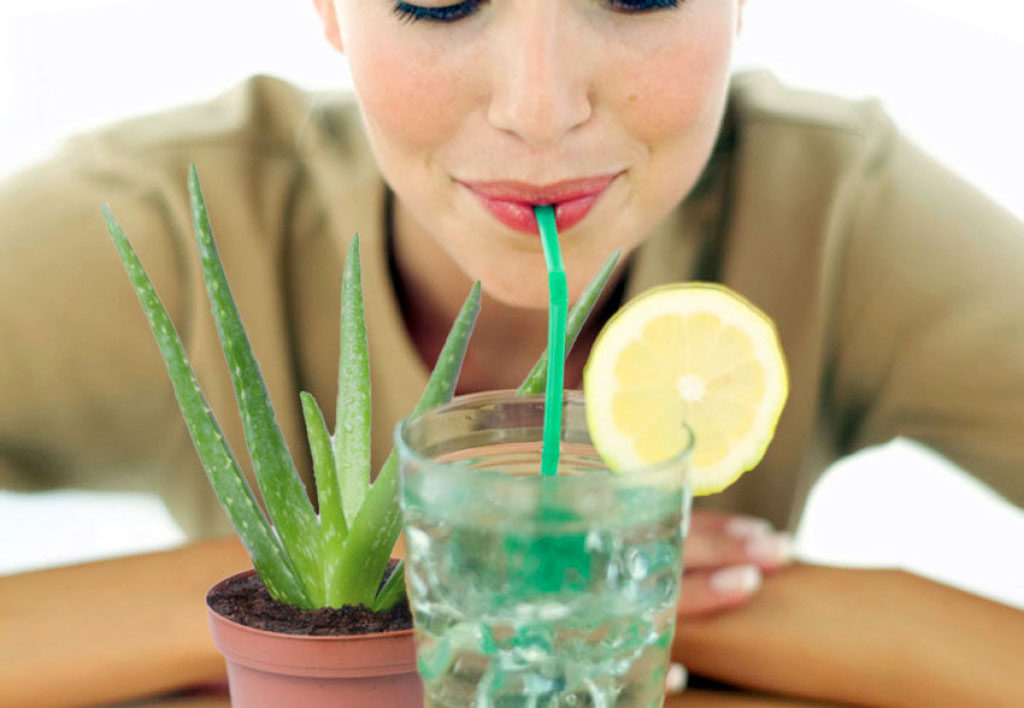 Benefits Of Drinking Aloe Vera Juice