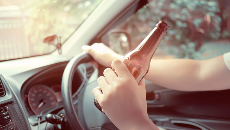 Charged with a DUI: Ways to Survive A Drunk Driving Charge