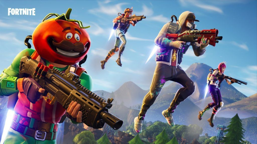 Fortnite What Makes the World's Biggest Games Hits?