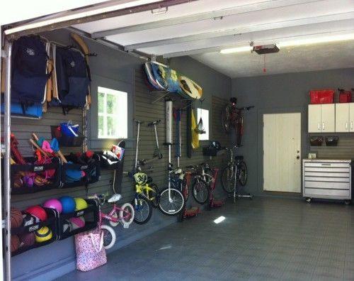 Garage Clutter 5 Ways to Reduce Your Garage Clutter