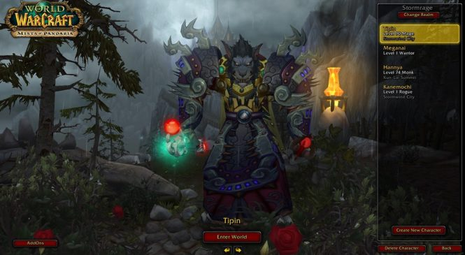 How to quit World of Warcraft or getting started with it