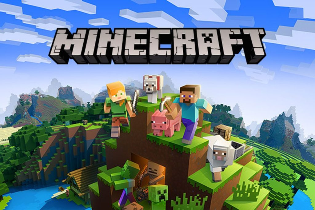 Minecraft What Makes the World's Biggest Games Hits?