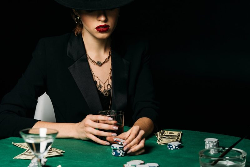 Poker Player How to Become a Professional Game Player