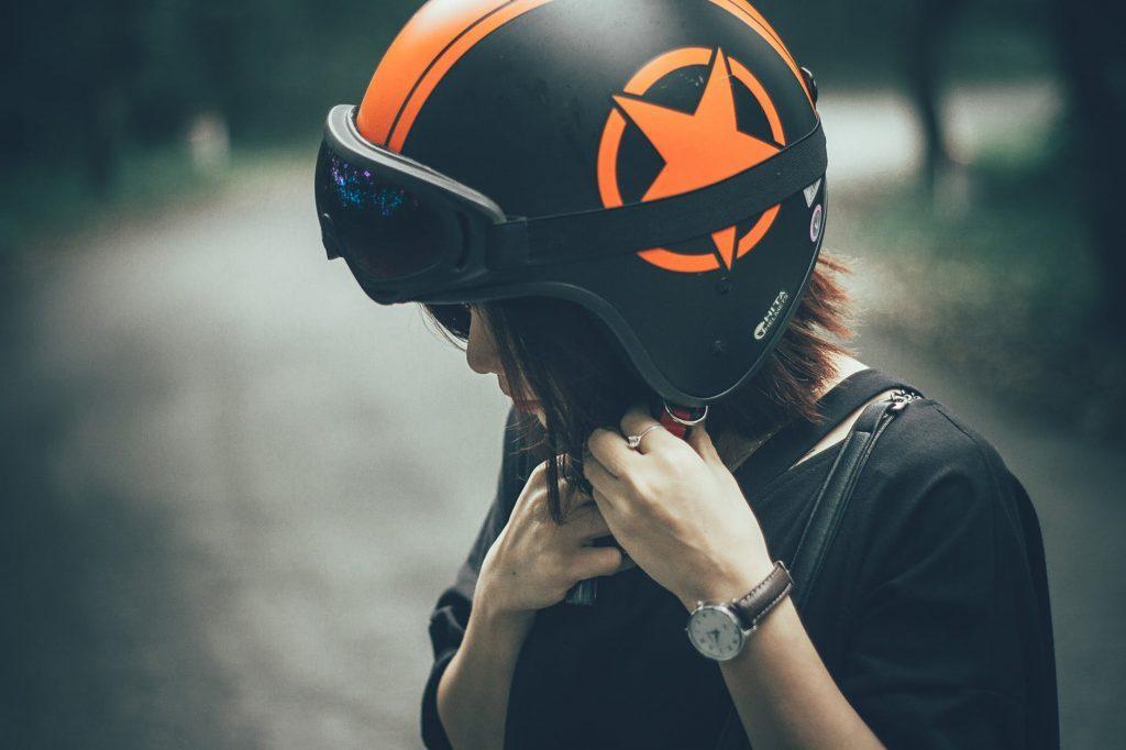 Safest Street Helmet