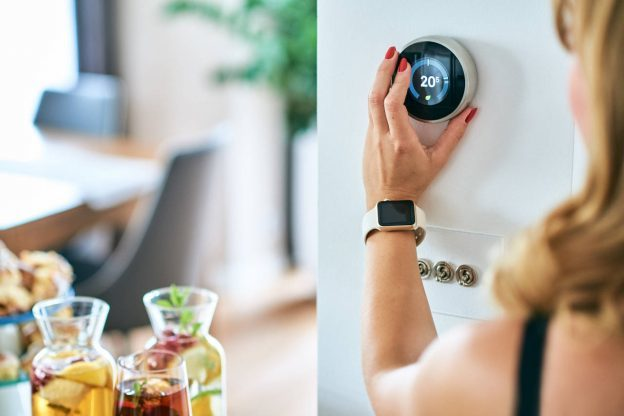 Vital Tips to Select the Right Smart Thermostat for Your Home