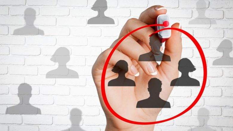 5 Steps for Person Search: How to Reach Your Target Audience More Effectively