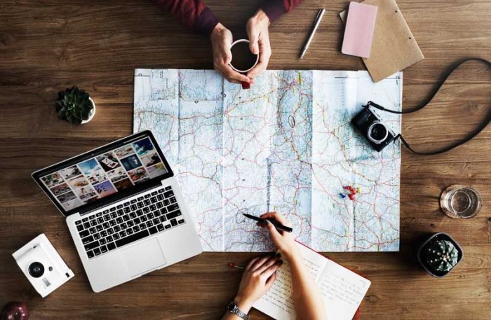 plenty of research Going On Your First Road Trip? Take Note Of This Planspiration