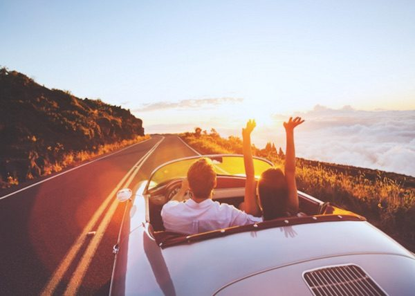 Going On Your First Road Trip? Take Note Of This Planspiration
