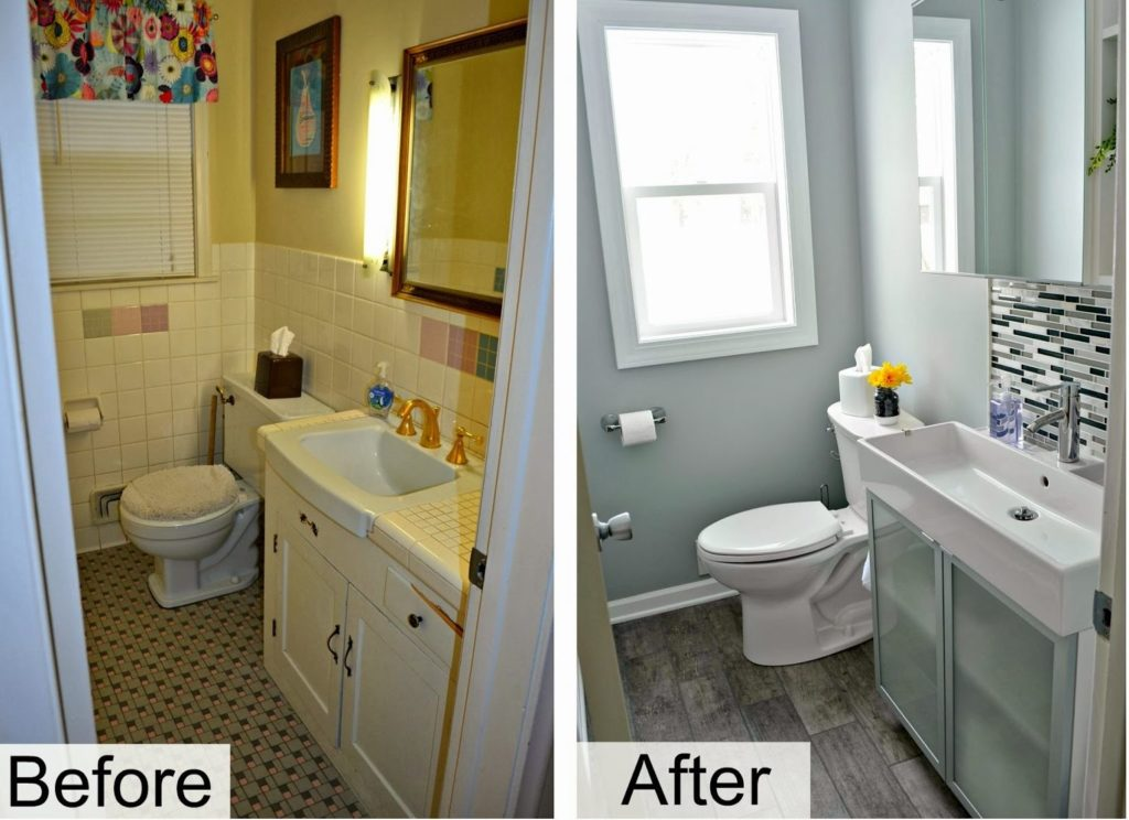 Bathroom Remodel The Bathroom Remodel Ideas Without Breaking the Bank