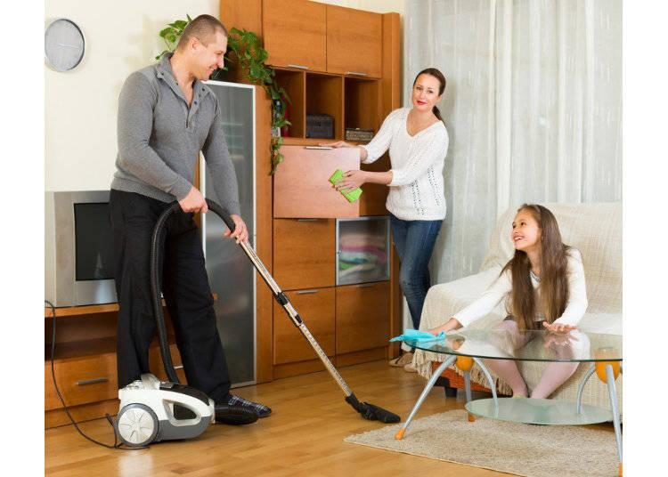 Keep Up the Cleanliness Best Practices for Winter Pest Control