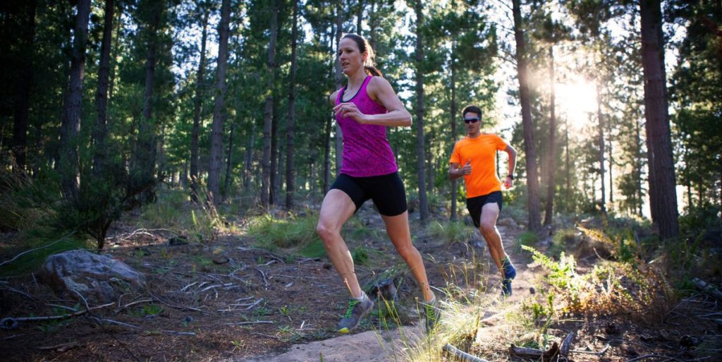 Perfect Surface and Accessories 4 Tips To Get Into The Running Lifestyle