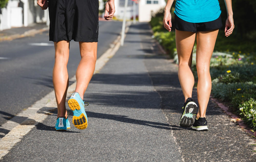 Run-Walk Method 4 Tips To Get Into The Running Lifestyle