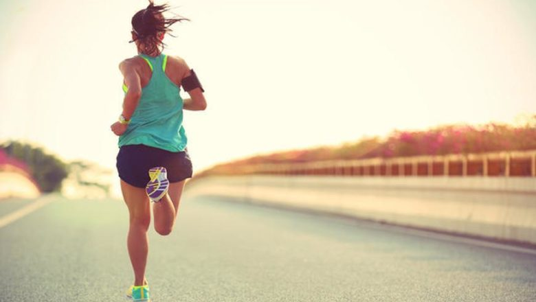4 Tips To Get Into The Running Lifestyle