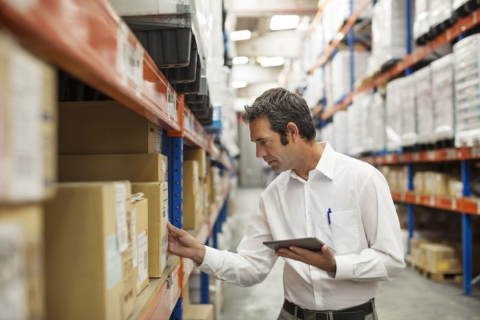 Track Your Inventory Regularly 5 Must-Know Tips to Effectively Manage Small Business Inventory