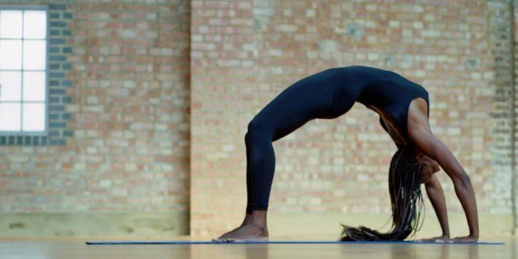 Yoga wrist injury prevention