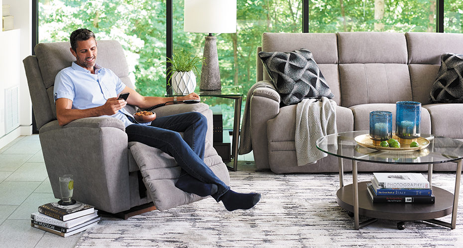 appropriately fits Things To Consider Before Purchasing A Lounge Chair