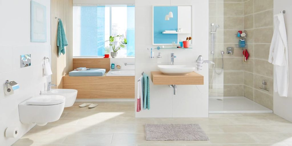 The Bathroom Remodel Ideas Without Breaking the Bank