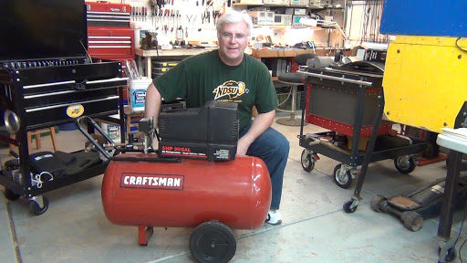 What Are the Air Compressors Used For?