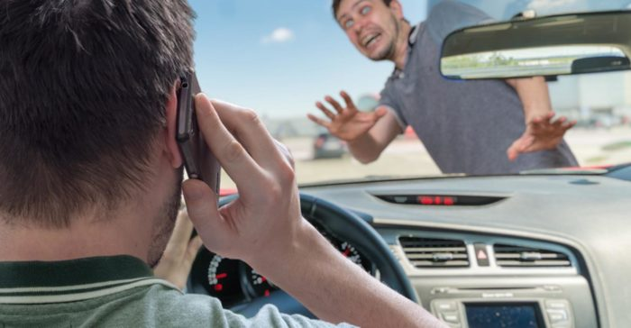 Distracted Driving Distracted Driving and Personal Injury cases in Denver