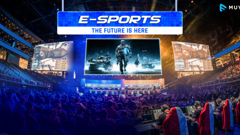What is Esports and why is it so popular?