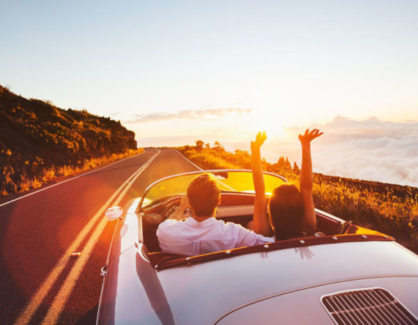 Planning Tips for the Great American Road Trip