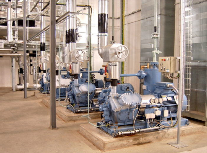 Industrial Uses Of Air Compressors What Are the Air Compressors Used For?