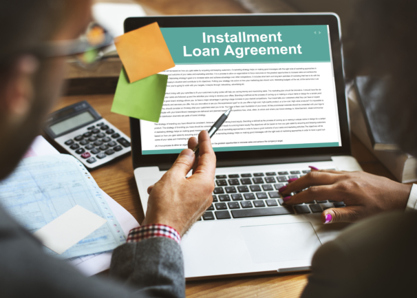 5 Ways That the Right Installment Loan Plan Will Help You Get Back on Your Feet