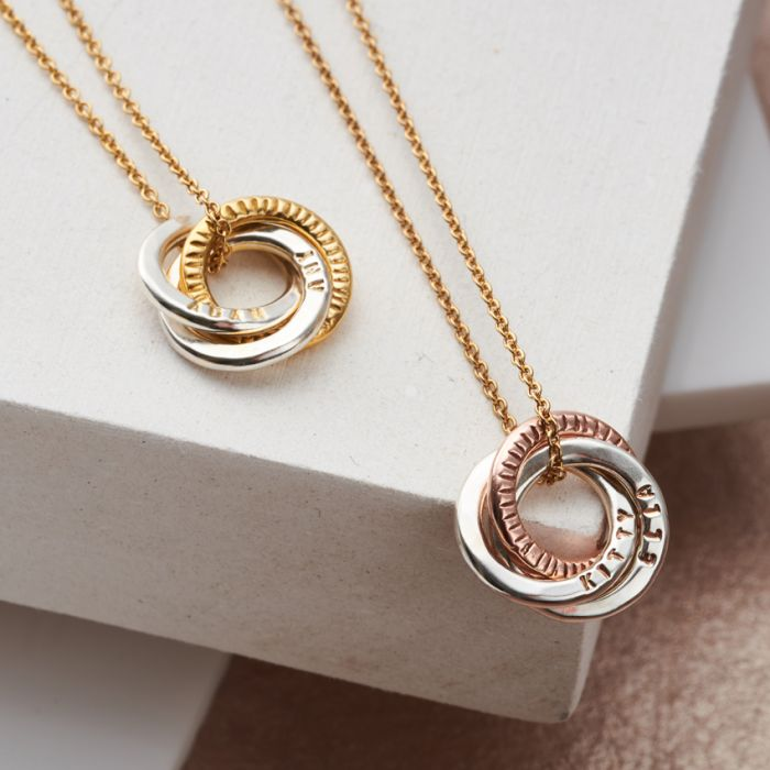 Personalised Jewellery 4 Great Personal Gift Ideas for a loved one