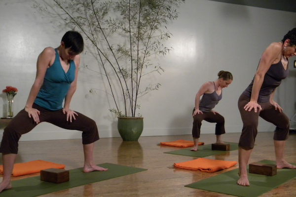 Tips for intensive yoga teacher training