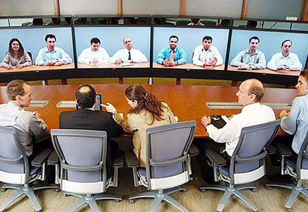 Tips on web conference calls for businesses houses