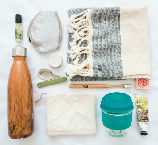 zero waste Planning Tips for the Great American Road Trip