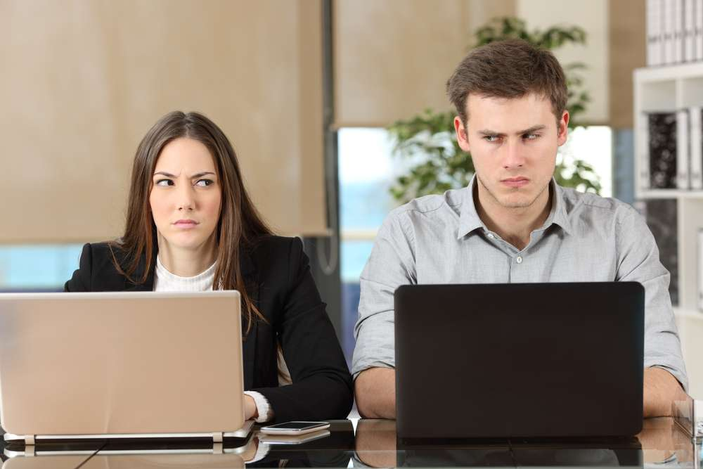 4 Tips for Dealing with Difficult Employees