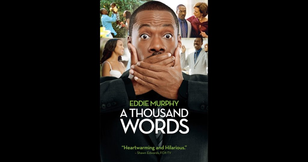 A Thousand Words (2009)