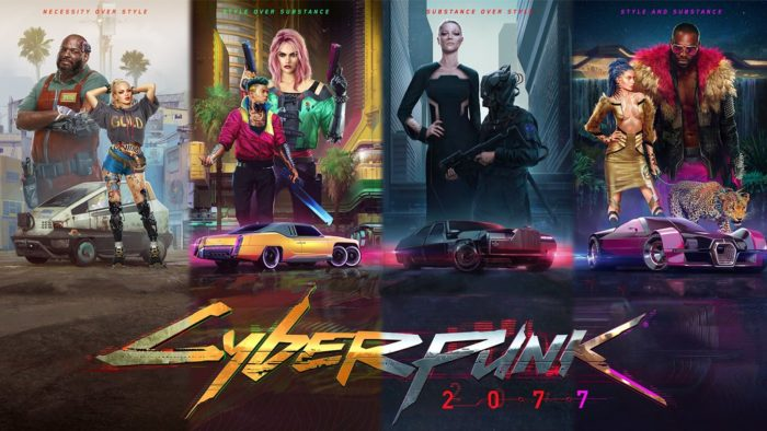 CyberPunk 2077 The top up-and-coming video games that should be on your wishlist