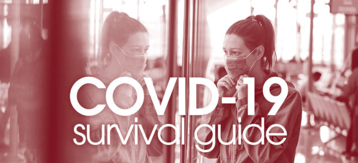 A Business's Guide to Surviving COVID-19