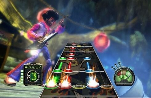 Guitar Hero WT