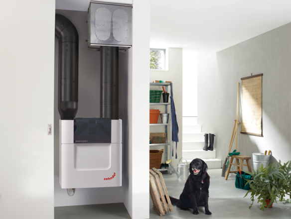 Should You Go with a Heat Recovery Ventilation System?