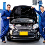 Keeping Your Car in Good Shape