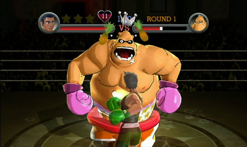 Punch-Out!! for Nintendo Wii review