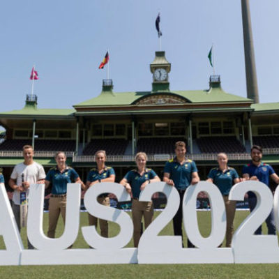 Could the T20 World Cup be the Next Big Sporting Event to Take Place?