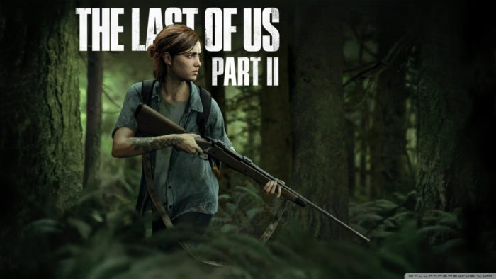 The Last of Us Part II The top up-and-coming video games that should be on your wishlist