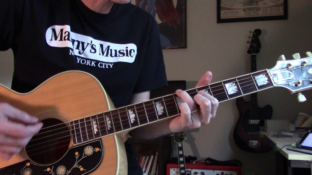Tips to play Ukulele in double drop D tuning