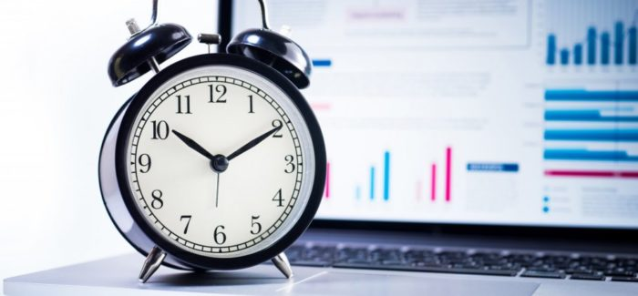 save time Why You Should Be Using Newsletter Samples in Your Email Communications